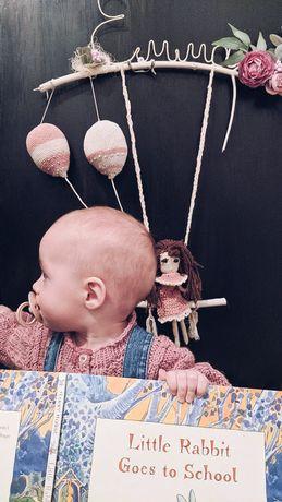 Букви народження декор в дитячу свято ім'я подарок фотозона