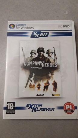 GRA PC - Company of Heroes - Kampania Braci