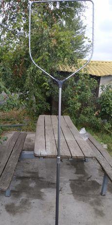 Подсак, подсачек 2,4 м. Balzer