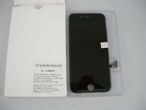 Wyświetlacz iPhone 7 oryginalny Retina