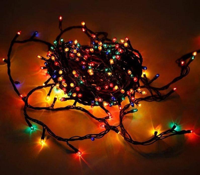 Гірлянди новорічні Боярка - изображение 1