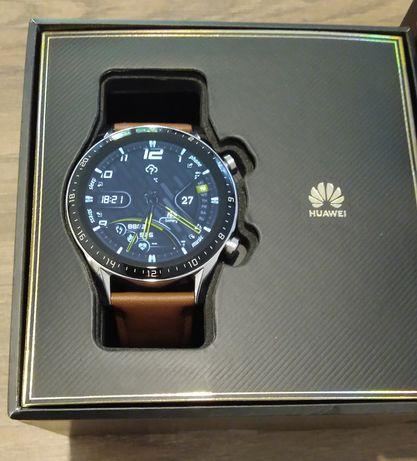 Smartwatch Huawei Watch GT2 Classic 46mm gwarancja