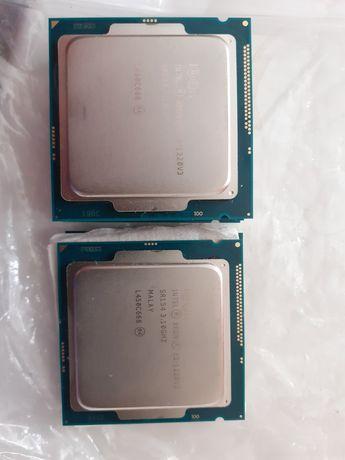 Процессор Intel Xeon 1220 v3 socket 1150 (i5 4570)