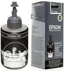 Пигментные чернила EPSON M100, M105, M200, L4150, L4160, L6160, L6170