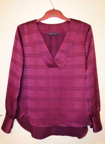 Красивая блуза 14 размера от marks and spencer