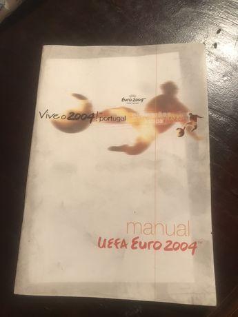Manual uefa euro 2004