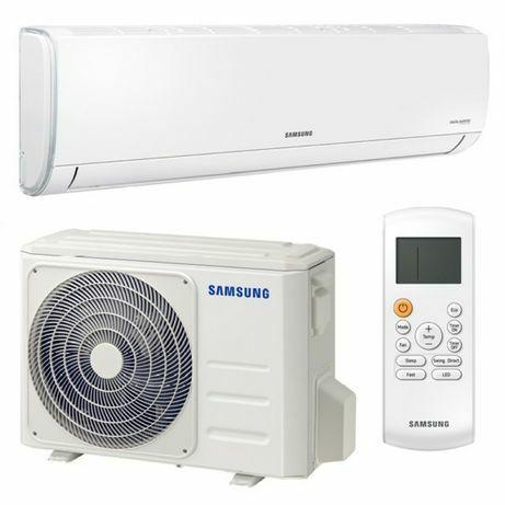 Samsung AR35 Ar condicionado