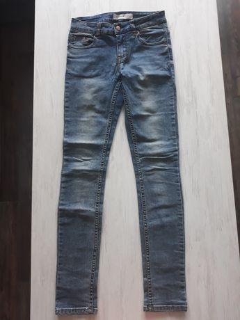WYPRZEDAŻ  dżinsy spodnie 26 regular denim jeansy