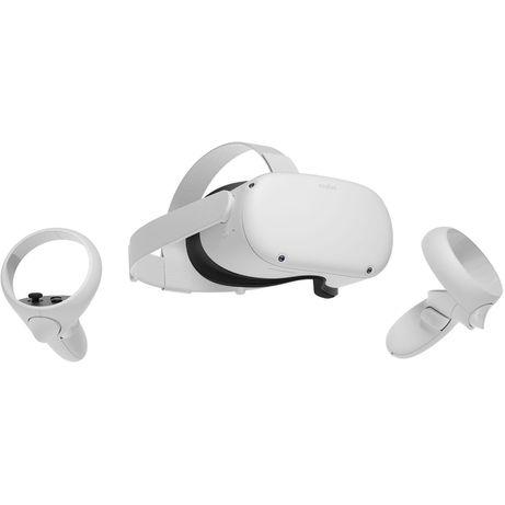 Окуляри віртуальної реальності Oculus Quest 2 256Gb