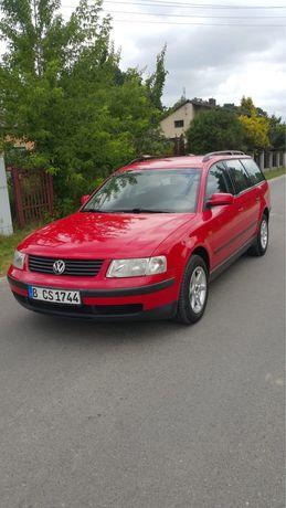 Volkswagen Passat B5 1.6 benzyna Niemcy stan idealny !!
