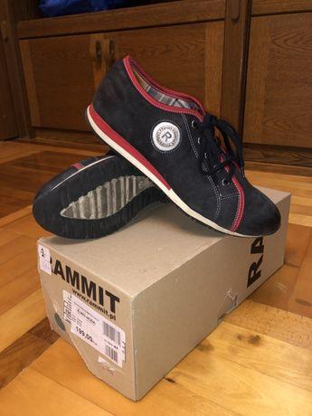 Туфлі - Кросівки Rammit