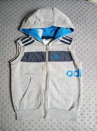 Bezrękawnik Adidas