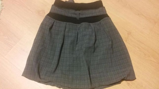 spódnica, spódniczka bombka rozmiar 152