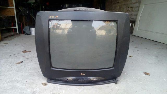 Телевизор LG (300₽)