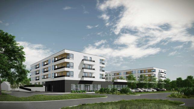 Nowe mieszkania w Łukowie