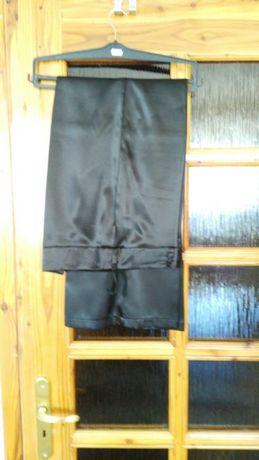 Spodnie wieczorowe roz. 44