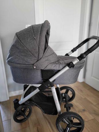 Wózek dzieciecy 2w1 Bebetto Nico