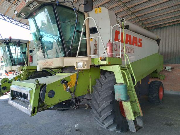 Claas Lexion 450