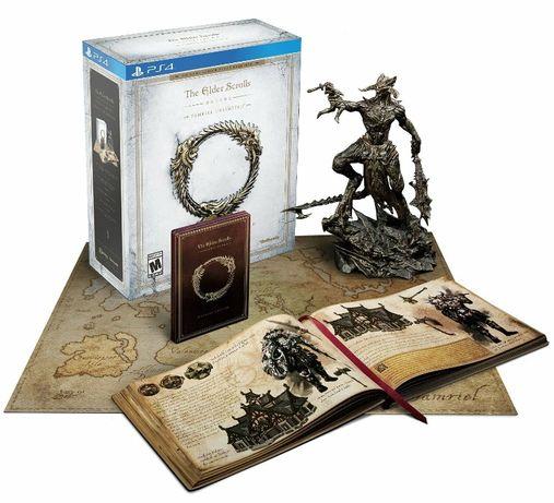The Elder Scrolls Online Edycja kolekcjonerska