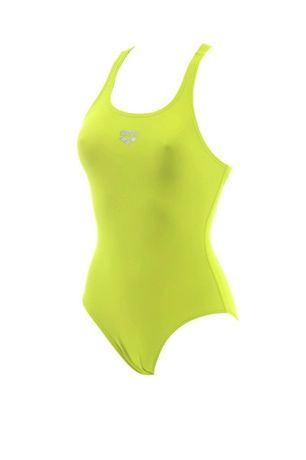 Arena Maltosys 40 kostium strój kąpielowy pływacki basen żółty