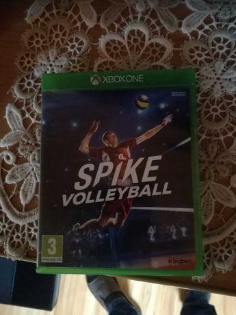 Zamienię lub sprzedam Gra Spike Volleyball
