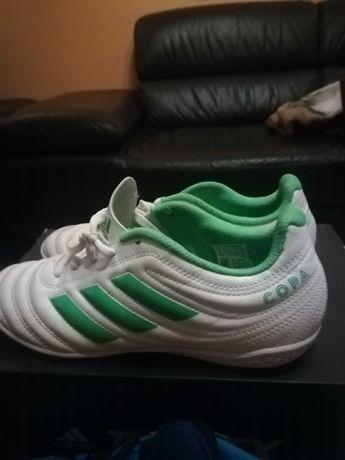 Halówki dla dziecka Adidas Copa buty sportowe rozmiar 36