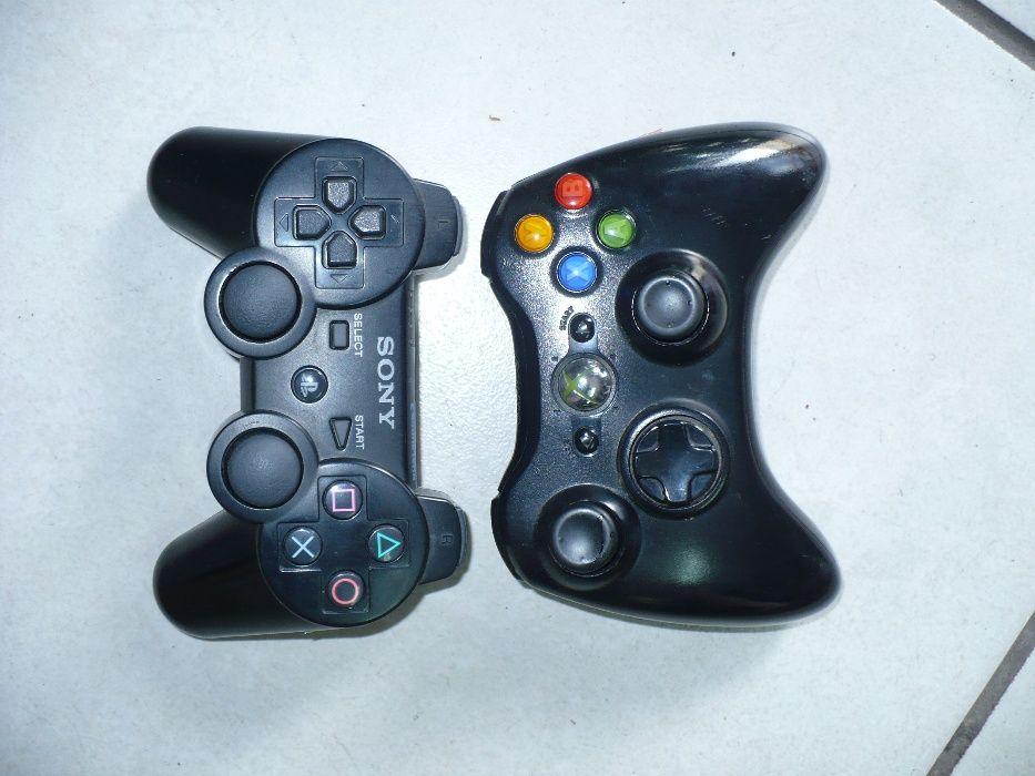 Pady do Ps3 i Xbox 360 Jelenia Góra - image 1