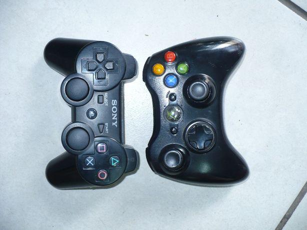 Pady do Ps3 i Xbox 360