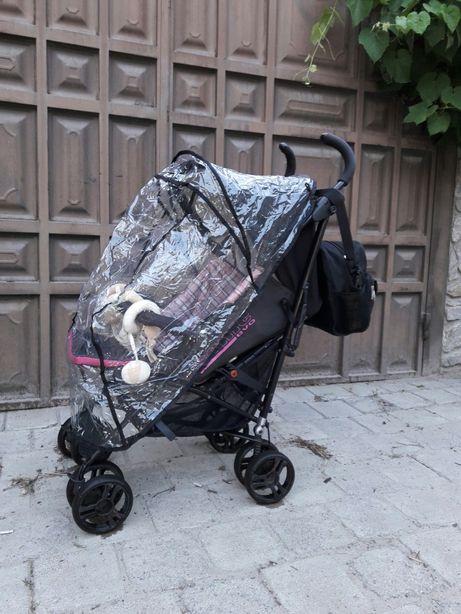 Детская прогулочная коляска Jane Sonic Evo с подарком!