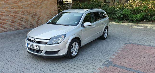 Opel Astra zadbany egzemplarz 100 % oryginał gotowy do rejstracji