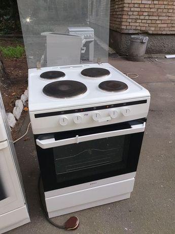Електрична плита з духовкою Hansa з Європи