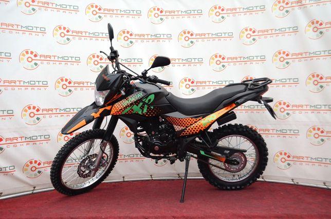 Новый мотоцикл Shineray XY200GY-6C официально из салона АРТМОТО