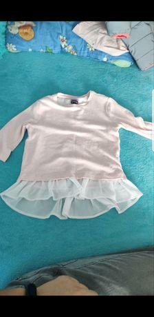 Ubrania dla dziewczynki 116-128