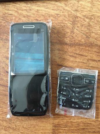 Nowa obudowa Nokia E52