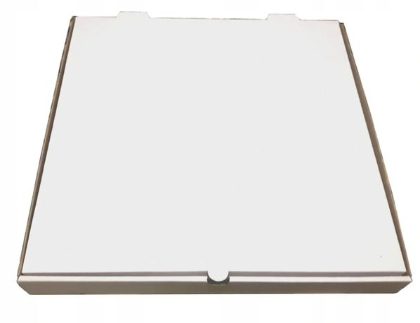 Karton na pizze 320x320x50 pudełko 50 szt.