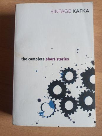Franz Kafka: The complete short stories