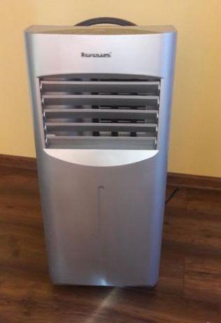 Klimatyzator przenośny Ravanson PM 8500S + rura