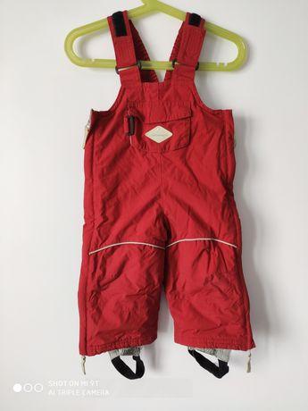 Spodnie od kombinezonu Decathlon 80