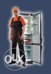 Ремонт холодильников. Качественно.Недорого.