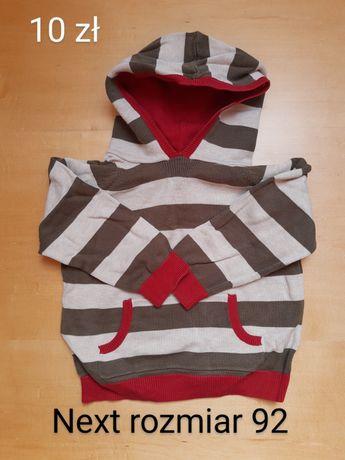 Sweterek marki Next