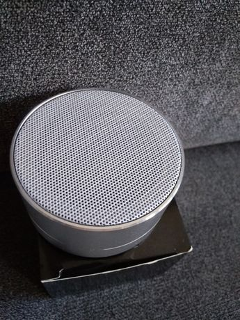 Nowy głośnik bezprzewodowy