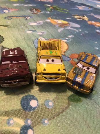Машины оригинал Disney