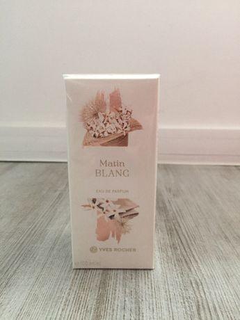 Malti Blank perfum Yves Rocher