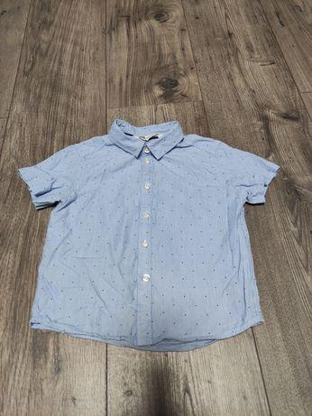 Koszula chłopięca H&M rozmiar 92