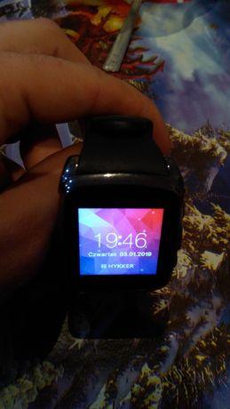 Sprzedam lub zamienie smartwatch HYKKER chrono2