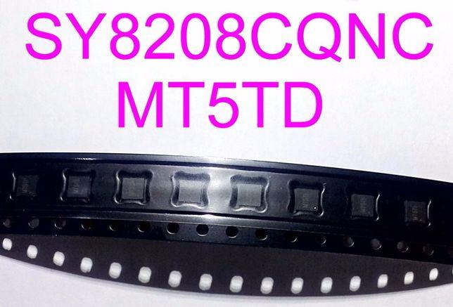 SY8208CQNC SY8208 SY8208C MT3TD mt5fa mt4cc mt5td