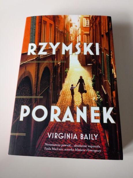Rzymski poranek - Virginia Baily