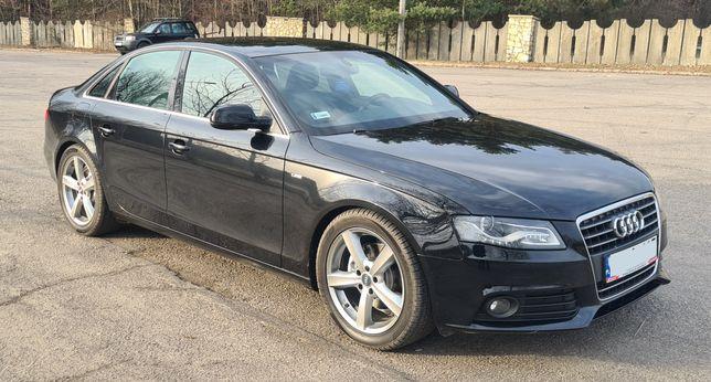 Audi A4 1.8 TFSI. S-Line Full Opcja. 100% Bezwypadkowy.