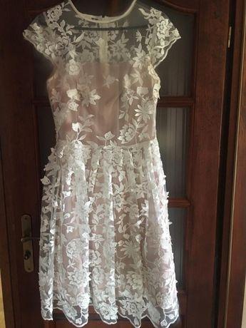Elegancka sukienka sklep SWING