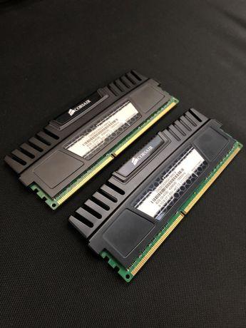Оперативная память ОЗУ Corsair DDR3 4gb 1866mhz